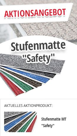 Stufenmatte MT Safety