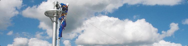 Höhensicherung (PSA)