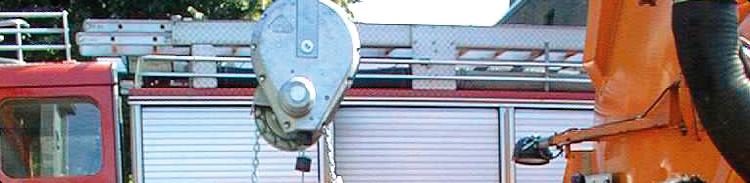 Höhensicherungsgeräte Zubehör