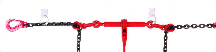 Łańcuchy mocujące