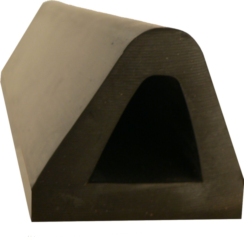 Delta rammschutzprofil 150 mm breit 2 50 m lasiprofi for Ecksofa 2 50 m breit