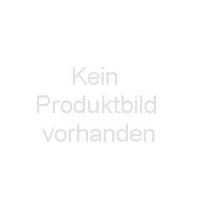 Airlineschiene-light, Flachprofil 2.000 mm Zeichnung