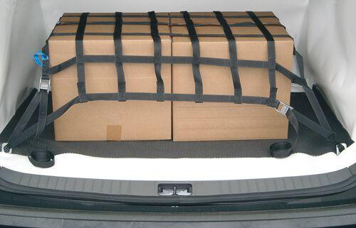 Einsatzmöglichkeiten von Ladungssicherungsnetzen im Straßenverkehr