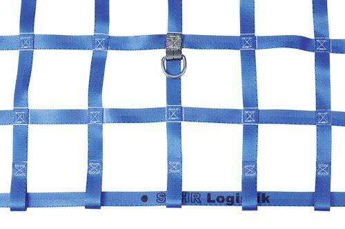 Qualität & Praxistest von Ladungssicherungsnetzen - lasiprofi