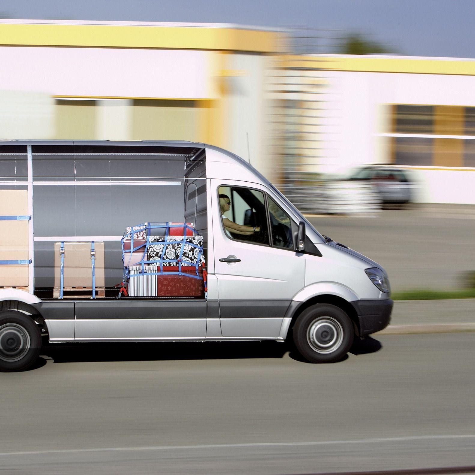 Systemlösungen für Transporter
