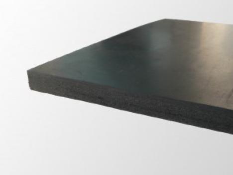 Materialieneigenschaften von Antirutschmatten