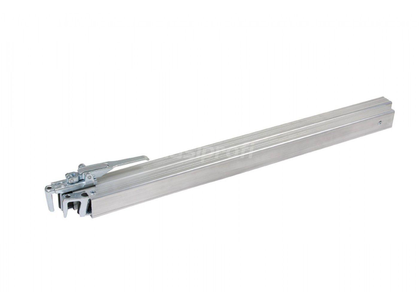 Stabile und leichte Sperrbalken aus Aluminium