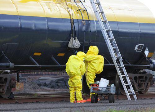 Europäischen Übereinkommen über die internationale Beförderung gefährlicher Güter auf der Straße (ADR)