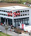 3G Europäisches Kompetenzzentrum für Ladungssicherung
