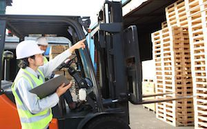 Ladungssicherung wird fester Bestandteil der Berufskraftfahrerausbildung.