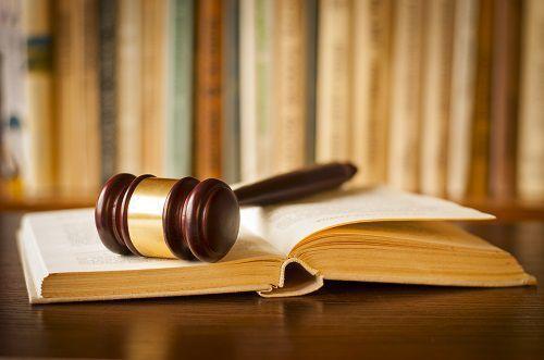 Rechtliches Ladungssicherung
